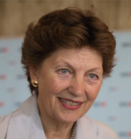 Sylvia Rotter, Gründerin der Bildungsinitiative