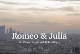 Theaterprojekt Romeo und Julia