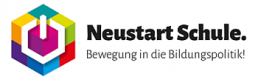 Logo Neustart Schule